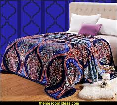 33 vibrant design moroccan style quilt decorating theme bedrooms maries manor ideas baroque pattern polyester blanket covers quilts