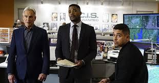 Duane Henry leaving NCIS; Clayton Reeves dies saving Abby