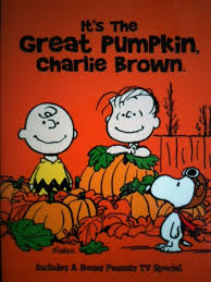 It's The Great Pumpkin Charlie Brown Quotes Unique Great Pumpkin Quotes On QuotesTopics