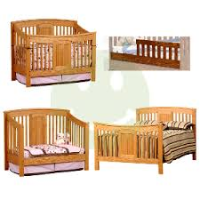 convertible baby cribs. Raised Panel Crib · Made.in.America.Amish.Meridian.4in1.Convertible.Baby. Convertible Baby Cribs N