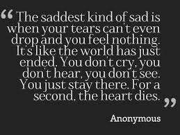 Sad Depressing Quotes Enchanting Love 48 Depressing Quotes About Love And Life Short Sad Quotes