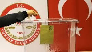 YSK Seçim Sonuçları İle İlgili Kararını Yayınladı! Partiler Seçim  Sonuçlarını Sandık Sonuçları Paylaşım Sistemi İle Eşzamanlı