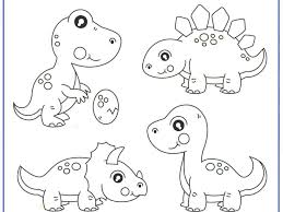 Dinosaur animal coloring pages are a fun and educational activity that help kids recognize the different dinosaurs shapes and colorings. Coloring Pages Printable Dinosaur Coloring Pages Dinosaurg Pictures Preschool For Kids To Color Free