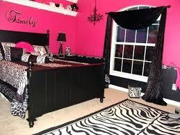 Zebra Bedroom Decorating Ideas Unique Decorating Ideas