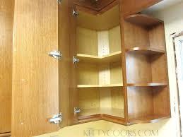 Corner Shelves For Kitchen Cabinets Kitchen Cabinet Corner Shelves Corycme 26
