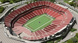Albertsons Stadium Interactive Seating Chart Atlanta Falcons Virtual Venue Iomedia In Georgia Dome