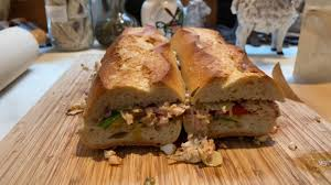Canned Tuna Recipe French-Style Tuna ...