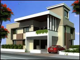 architectural design of duplex house in india modern