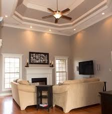 Walls painted Perfect Taupe by BEHR