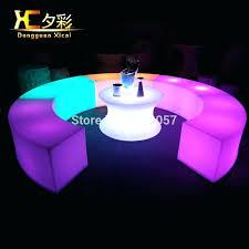 light up outdoor furniture light up outdoor furniture s s light grey wicker patio furniture light furniture light up furniture