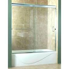 install a shower door shower install shower door installation install pivot shower door medium size