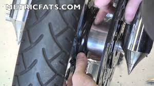Power Puc Wheel Light Kits G4 Puc Install Part 2 Youtube