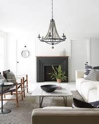 black furniture decor. Large Size Of Living Room Minimalist:white Furniture Decorating Ideas Design Black And Decor