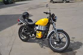build your own electric motorcycle 16 steps with pictures