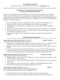 Planned Giving Officer Sample Resume Major Gift Officer Sample Resume Shalomhouseus 11