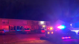 City Lights Shelter Reading Pa Officials Woman Taken To Hospital For Gunshot Wound In