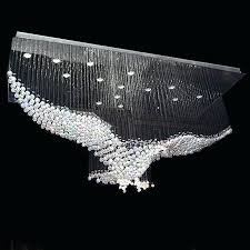 best of chandeliers large and new eagle design large contemporary chandeliers crystal lighting re hotel lobby