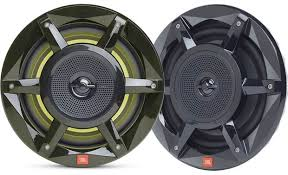 "JBL STADIUM <b>MB8030AM</b> (Black) Stadium Series 8"" 3-way marine ..."
