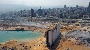 Guest Article: The Economic, Social and Political Crisis in Lebanon and its  Impact on Violent Extremist Rhetoric - Strong Cities Network