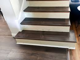 got stairs that look like this stair riser makeover ideas that will inspire you