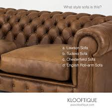quilted leather couch