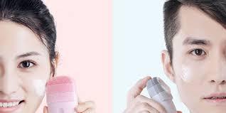 Xiaomi представили <b>прибор для очищения кожи</b> лица