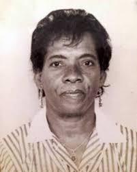 Remembering Mary Vincent nee Simon   OBITUARIES