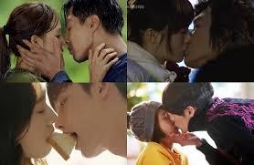 Photos kissing romantic girls milf korean