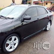 toyota corolla 2010 black. toyota corolla 2010 black cars for sale in lagos mainland r
