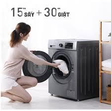 Máy giặt Xiaomi Viomi WD10SA (giặt 10kg Sấy 7kg)