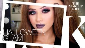 halloween glam witch by senay bostancioglu the makeup loft maybelline new york