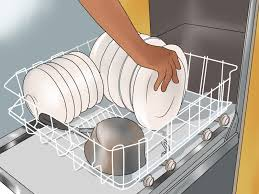 4 ways to clean a dishwasher drain