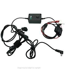 41ZEo%2BTc6hL._SY355_ amazon com motorcycle battery hard wire charging cable for garmin on wiring a hdmi connector