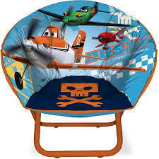 heater table aaad:  disney planes toddler saucer chair