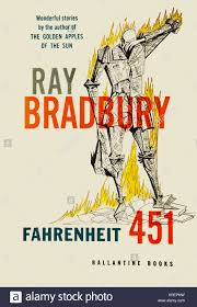 fahrenheit 451 is a dystopian novel by ray bradbury published in 1953 it is regarded as one of his best works the novel presents a future american