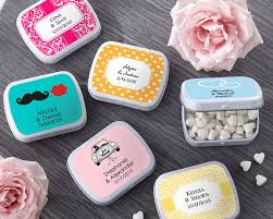personalized white mint tins wedding favors by kate aspen Wedding Favors Mint Tins Wedding Favors Mint Tins #20 personalized mint tins wedding favors