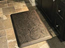 decorative rubber floor mats. Unique Mats Decorative Bath And Beyond Kitchen Mat Anti Fatigue S Rejuvenation Mats  Reviews In Interior Rubber Floor For Restaurant Kitchens Engaging Gel Gallery Images  Inside