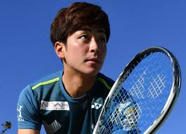 日本にも賞金大会を/ソフトテニスのプロ第1号 船水颯人(ふねみず はやと)さん(23歳、埼玉県)|コトバのチカラ|Web東奥