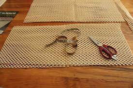 cutting rugpads