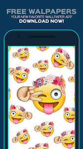 emoji wallpaper app. Simple Emoji Emoji Wallpapers In Wallpaper App O