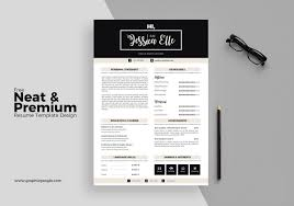 14 Best Free Indesign Resume Templates Updated Adobe Template Simple