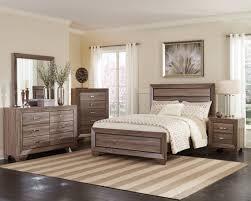 Queen Bed Bedroom Set Coaster 204191q Kauffman Taupe 4 Pcs Queen Bedroom Set