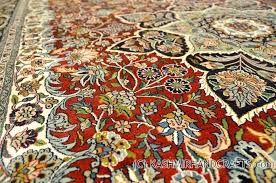 red silk on rug burdy maroon traditional carpet really encourage oriental style rugs pottery barn eva