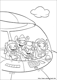 Small Picture Einsteins coloring picture
