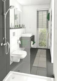 Moderne Badezimmer Klein Idea Badezimmer Klein Schmales