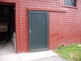 Home Design  Exterior Sliding Barn Door Track System Deck Storage - Exterior sliding door track