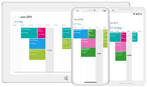 Time Line Forms How To Use Timeline View In Xamarin Forms Scheduler Dev