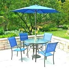 patio table umbrella hole insert patio umbrella table patio table with umbrella hole patio table with