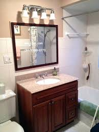 Lowes 24 Inch Vanity Medium Size Of Sink Combo In Conjunction With  Bathroom35