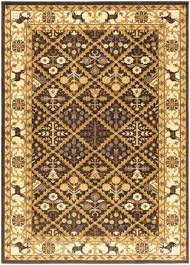 lodge area rug rugs 8 x mountain